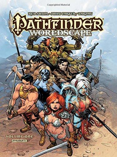 Pathfinder: Worldscape pdf