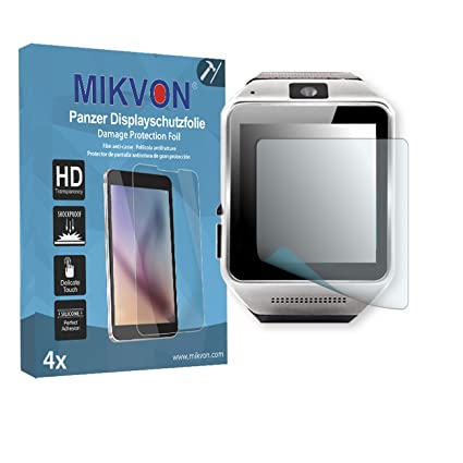 Amazon.com: 4x Mikvon Armor Screen Protector for Kiptop ...