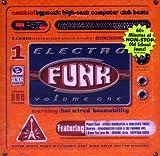 Electro Funk, Volume 1