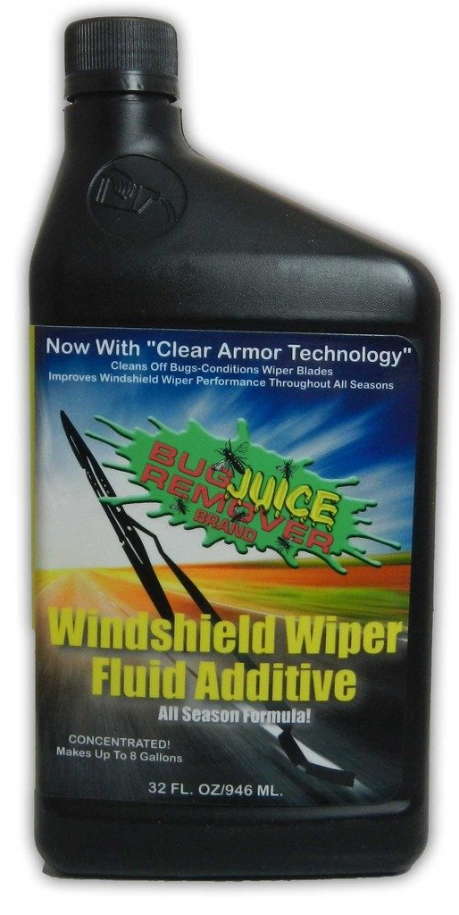 Bug Juice Remover Concentrate (Makes 4 Gallons) 32 Oz Bottle Black Box LVCP inc 4332944030