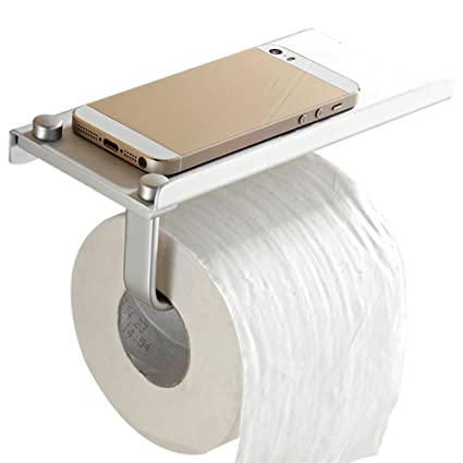 tonxi funda para teléfono papel toallero toalla de papel toalla de papel dispensador de toalla de