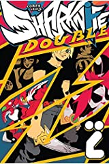 Sharknife Vol. 2: Double Z Kindle Edition