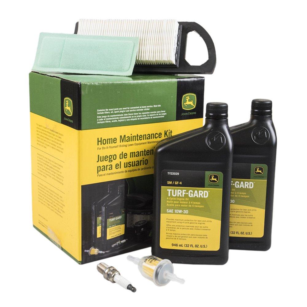 John Deere Original Equipment Filter Kit Lg251 L100 Wiring Harness Industrial Scientific