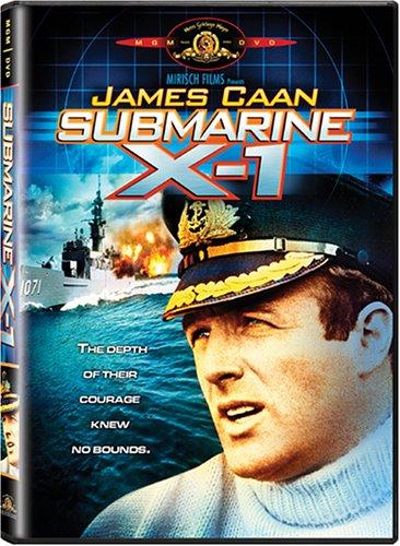 (Submarine X-1)