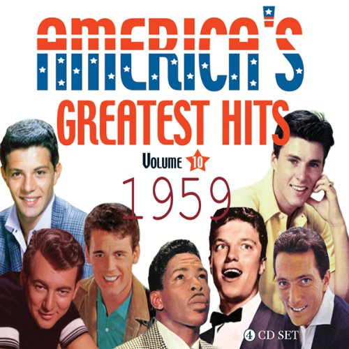 Price comparison product image America's Greatest Hits 1959
