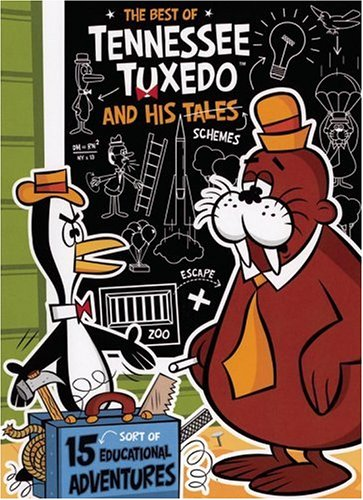 Best Of Tennessee Tuxedo, The