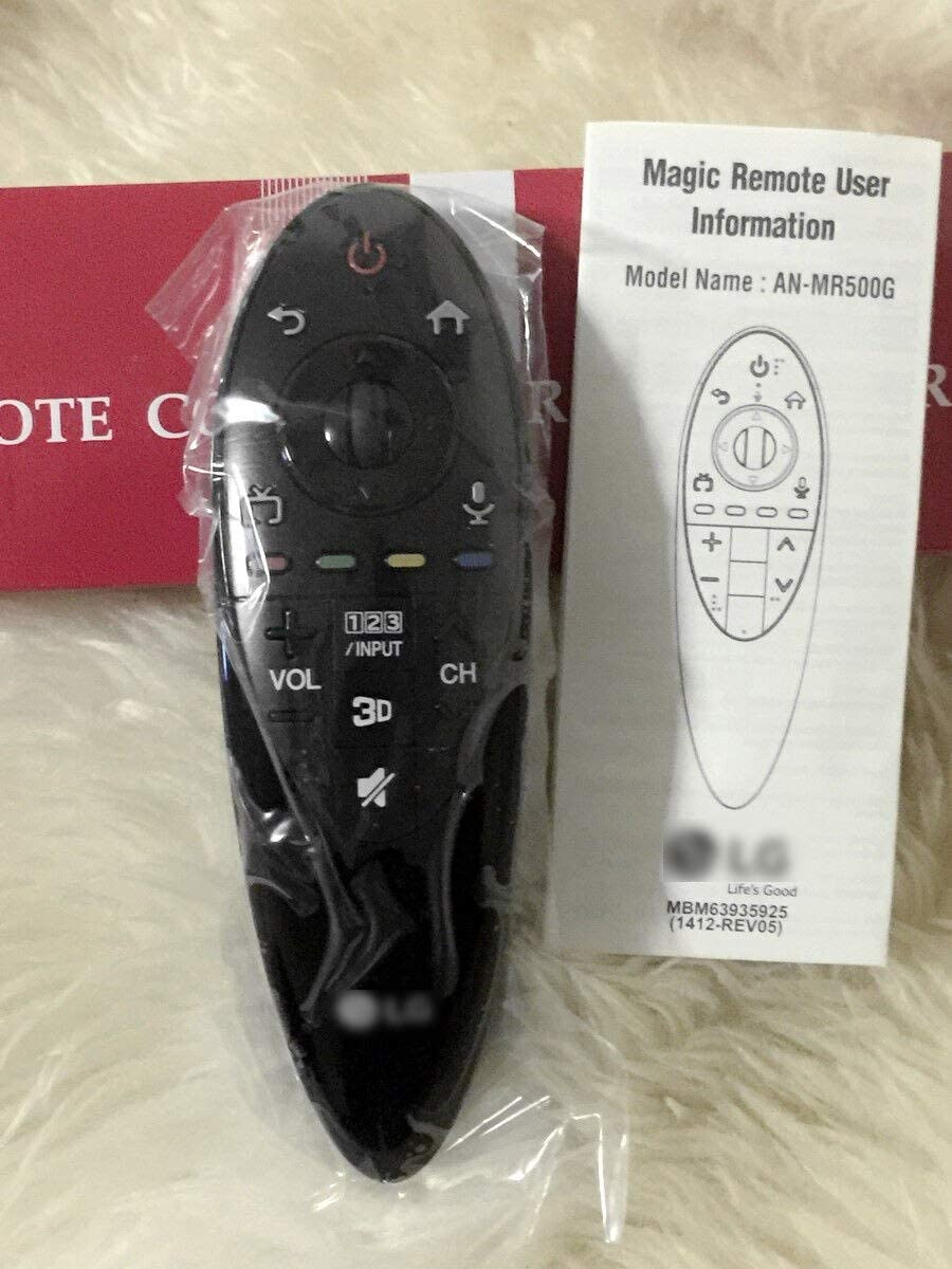 32LB570U 28LB491U 32LB530U Calvas NEW ORIGIANL REMOTE CONTROL FOR 32LB570V 22LB491U TV