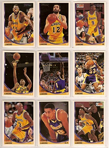 Angeles Topps PARALLEL Basketball Christie
