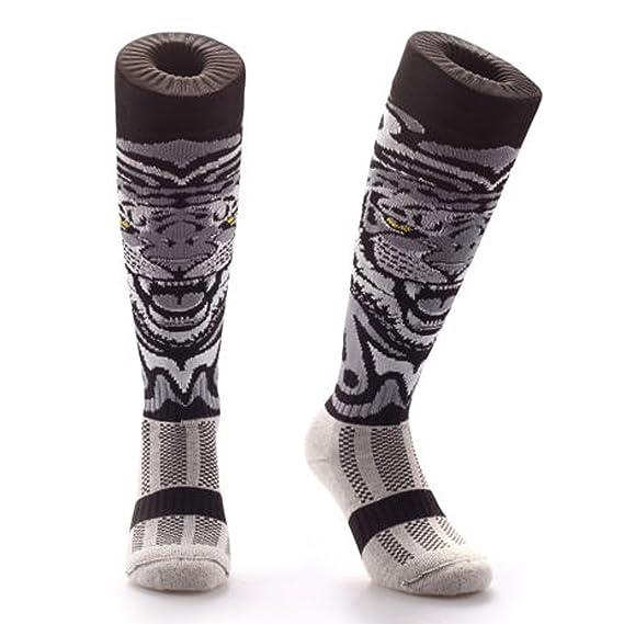 Calcetines hasta la rodilla unisex, diseños originales y divertidos ...