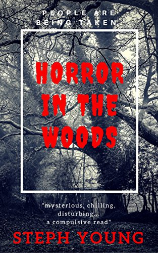 Loathing in the WOODS: Disappearing & Missing people.  Unexplained Encounters: True Stories.: Unexplained Disappearances & Missing people. Uncanny & Unexplained Mysteries.