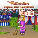 The Wafflehoffers Maple's First Competition: The Wafflehoffers