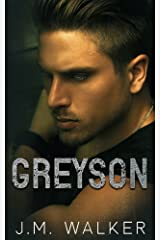 Greyson (A Hell's Harlem Novel Book 1)