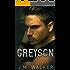 Greyson (A Hell's Harlem Novel Book 1)