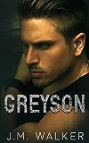 Greyson (Hell's Harlem Book 1)