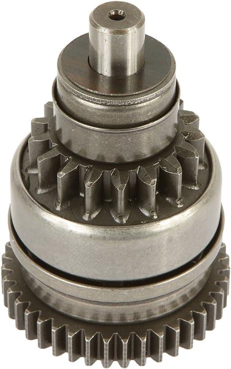 DB Electrical SMU5003 Starter Drive Bendix for Polaris ATV 2&4 Stroke  Engine 200 250 300 335 400 500 Sportsman Scrambler Ranger ZN0751 220-54002