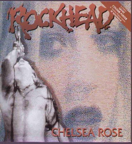- ROCKHEAD - CHELSEA ROSE - 12 inch vinyl
