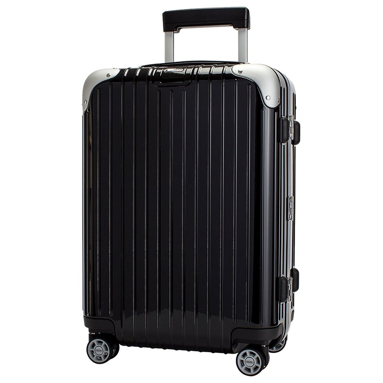 [ リモワ ] RIMOWA リンボ 37L 4輪 881.53.50.4 キャビンマルチホイール キャリーバッグ ブラック Limbo Cabin MultiWheel Black スーツケース [並行輸入品] B0734QM4SH