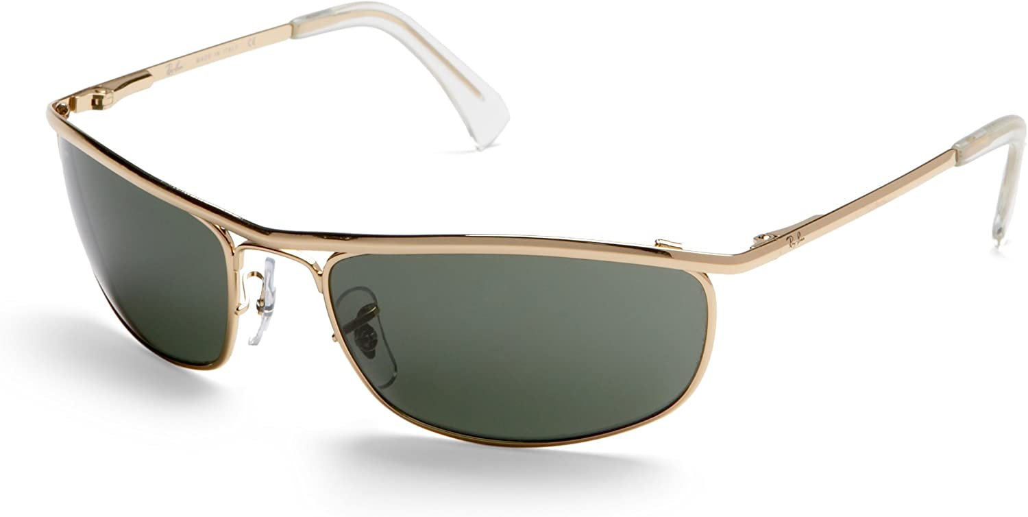 Ray-Ban Men's RB3119...