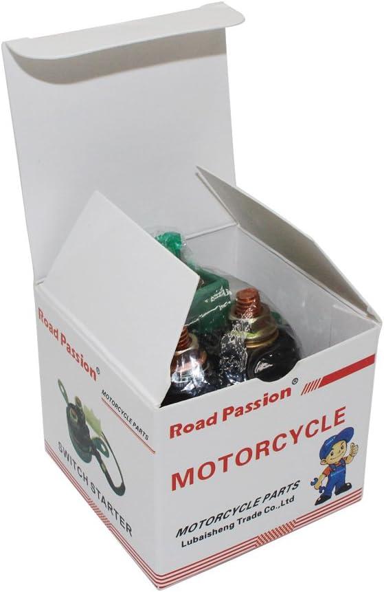 GL1100I INTERSTATE 1084cc 1980-1983 Road Passion Relais De Sol/éno/ïde De D/émarreur pour GL1100 GOLD WING