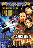 Double Feature: Enforcer & Gangland [DVD] [Region 1] [US Import] [NTSC] by Cameron Mitchell