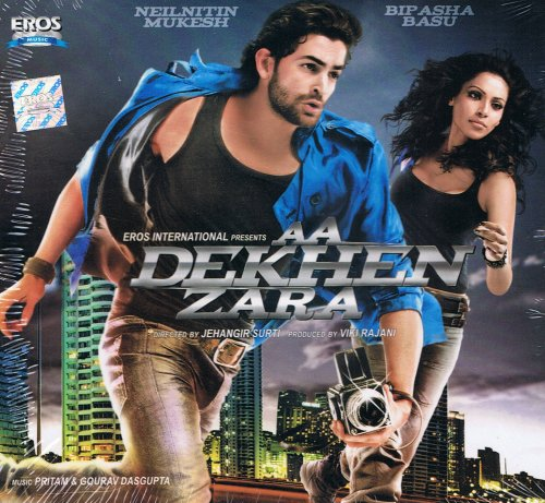 www.downloadming.com - Aa Dekhen Zara (2009) - Zortam Music