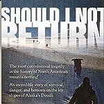 Should I Not Return | Jeffrey Babcock
