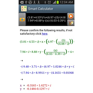 Scientific Calculator Plus: Amazon.es: Appstore para Android