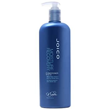 1104f163149 Image Unavailable. Image not available for. Color: Moisture Recovery by Joico  Conditioner 500ml ...