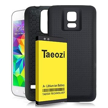 Amazon.com: Taeozi - Batería de repuesto para Samsung Galaxy ...
