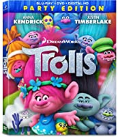 Trolls from 20th Century Fox
