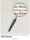 Telling Lies, Paul Ekman, 0393337456