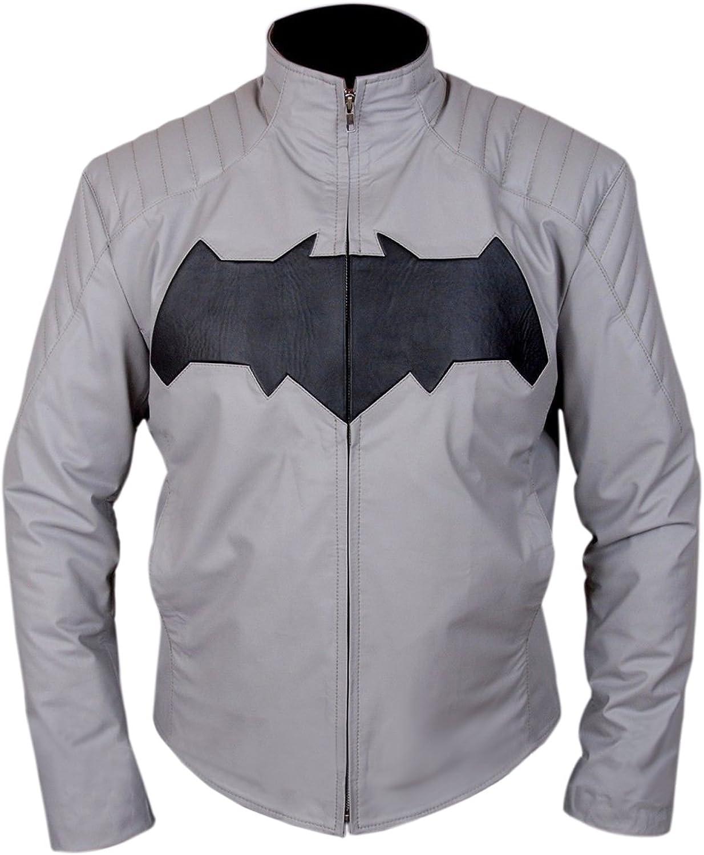 Al di là di BATMAN Bruce Wayne Giacca