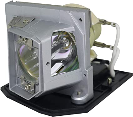 Original HD20 Replacement Projection Lamp for Optoma Projector Osram Inside