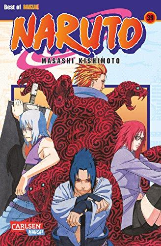 Amazon.com: Naruto 39 (German Edition) eBook: Masashi ...