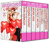 Bargain eBook - Unforgettable Valentine