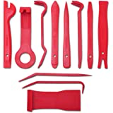 Panel Removal Tool 11 pcs - Premium Auto Trim Upholstery Removal Kit - Easiest to Use Fastener Remover for Door Trim Molding Dash Panel – The Last Pry Bar Scraper You Will Ever Buy