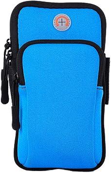 TnXan Sport Running Arm Bag Bolsa Fitness Arm Band Bag Bolsa para ...