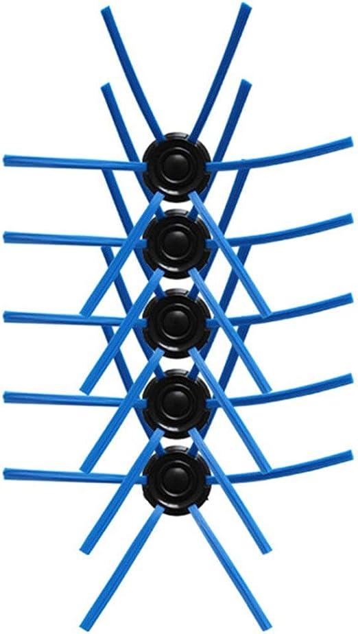 5 Pares de Piezas de la aspiradora Robot Cepillo Lateral para ...