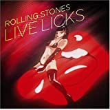 Live Licks (Us Version)
