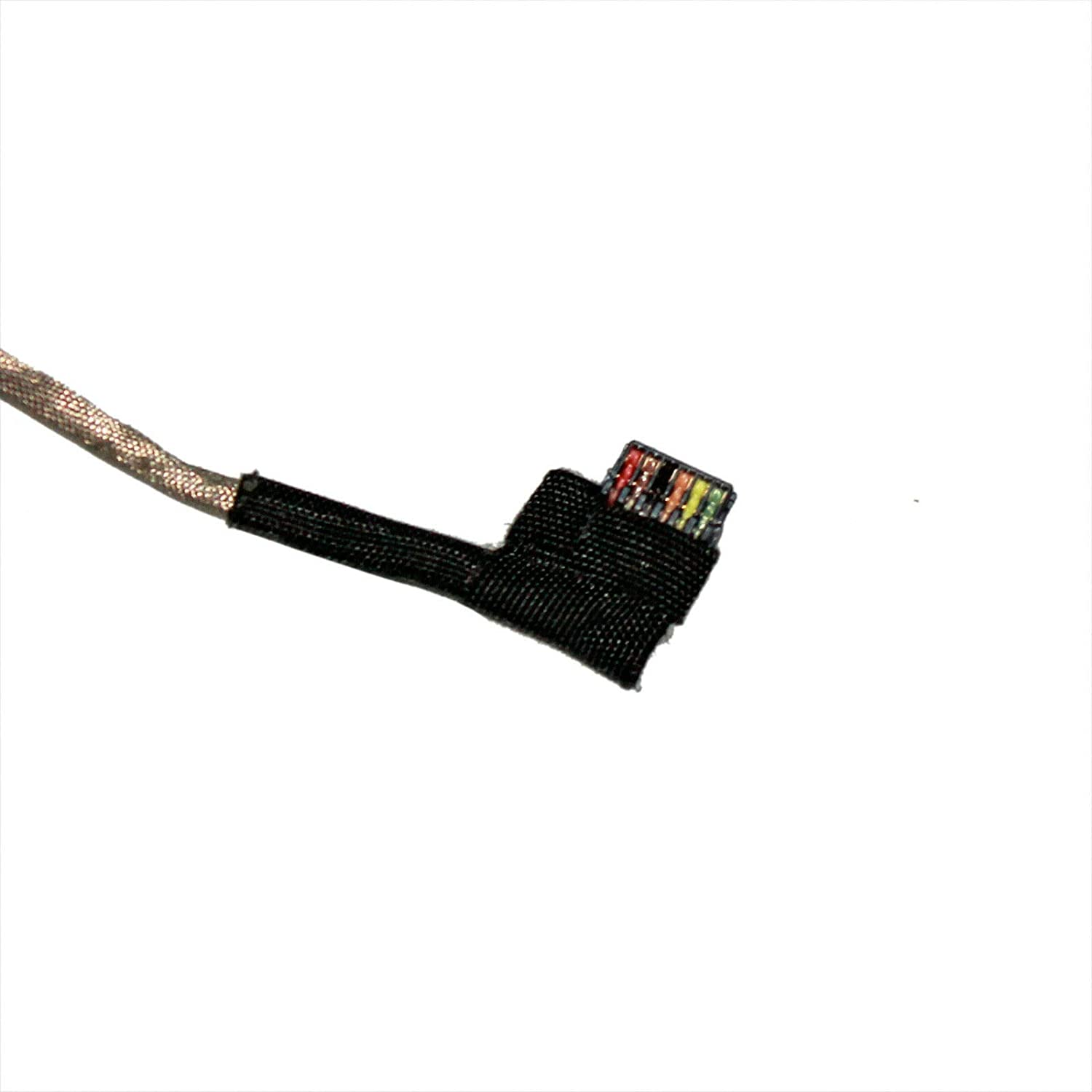 GinTai Laptop LCD LED Screen Video Cable Replacement for HP Pavilion 15-AB 15-an DDX15ALC000 DD0X15ALC020 DD0X15ALC030