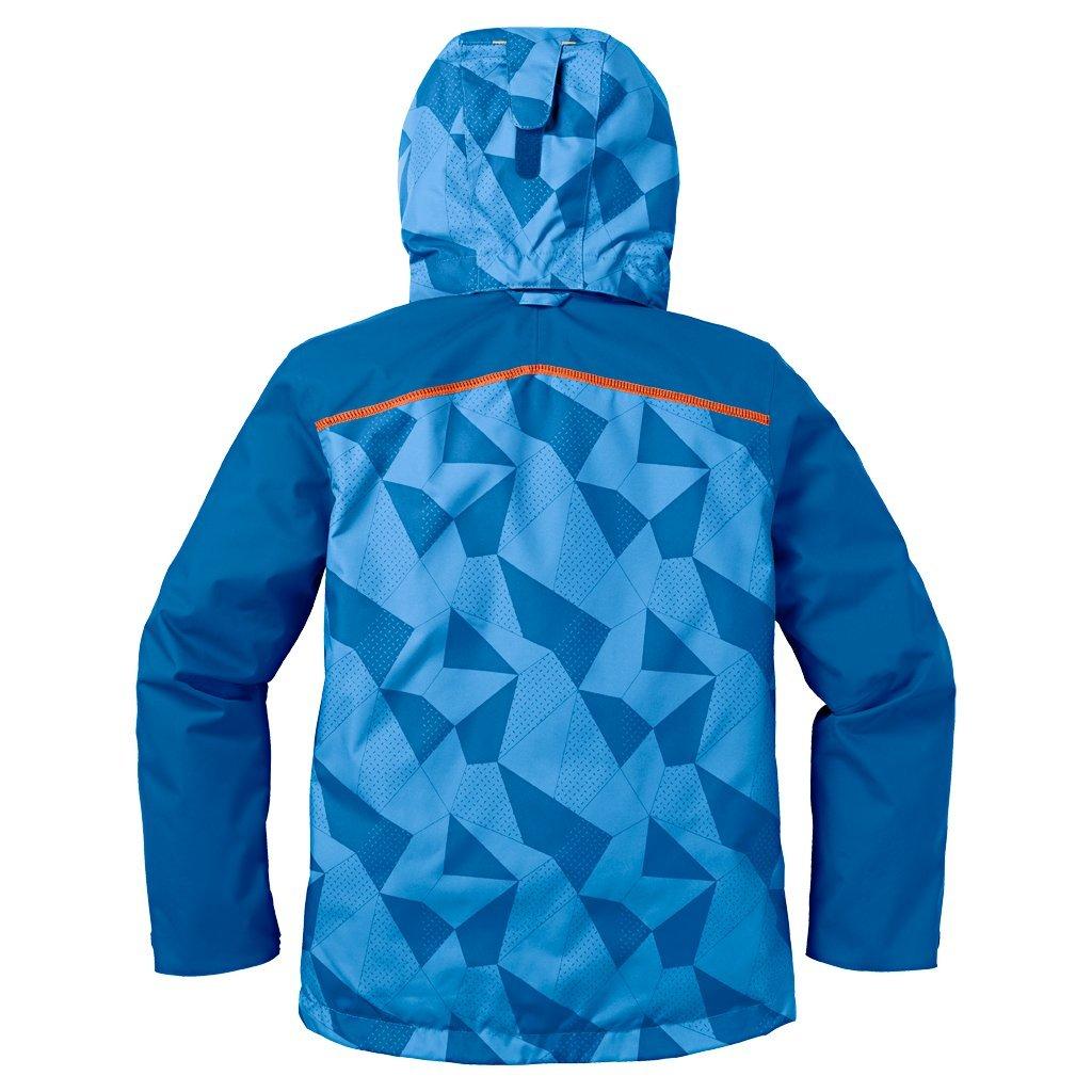 Jack Wolfskin Snow Ride Jacket Kids Skijacke: