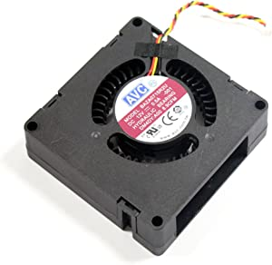 "OEM Dell AIO 23"" Inspiron 23 5348 CPU Cooling Fan with 3 Pin Cable GLP BAZA0715R2U DM4DY"