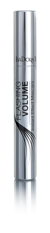isadora flashing volume mascara