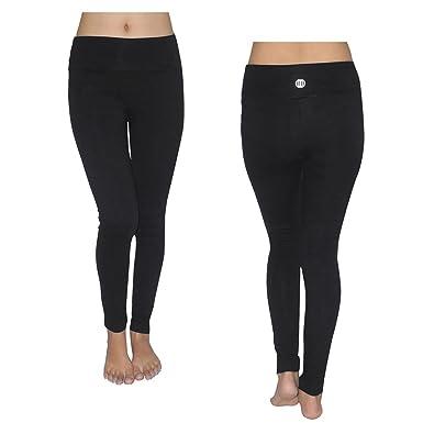 2efc8519349035 Balance Collection (by Marika) Womens Professional Leggings/Yoga Pants XL  schwarz