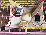 UsefulThingy Cat Hammock/Ferret, Rat, Rabbit, Small