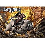 Battlepug Volume 2: This Savage Bone