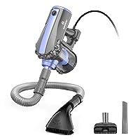 Deals on MOOSOO 4 in 1 Corded Handheld Vacuum Cleaner