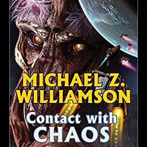 Contact with Chaos Audiobook