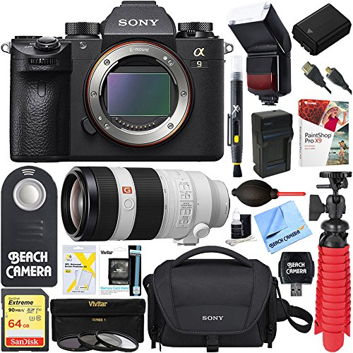 sony a9 24 2mp full frame mirrorless interchangeable lens. Black Bedroom Furniture Sets. Home Design Ideas