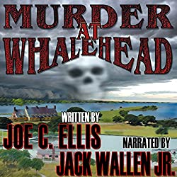 Murder at Whalehead